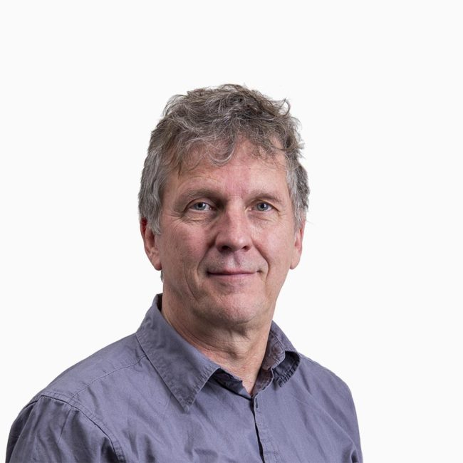 Paul Tamasauskas