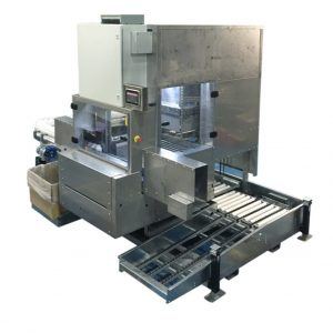 CPAC35 Carton Packer